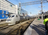 Stadler to Modernise X2000 Fleet for SJ