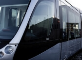 Alstoms Citadis Links up Toulouse to the Airport