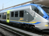 Alstom to Deliver 25 Additional Jazz Trains to Trenitalia