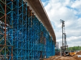 Investment in Railway Construction Projects Dominates Europes Rail Market