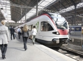 ABB to Supply Traction Equipment for Stadler Rail Trains