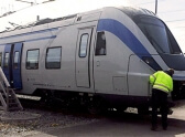 Alstom Builds New X60-B Commuter Trains for SL.