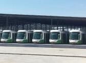 CITAL Inaugurates Alstom Citadis Tram Facilities in Annaba