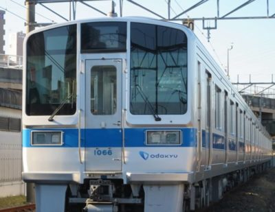Mitsubishi Electric Railcar Traction Inverter Achieves 40% Power Savings