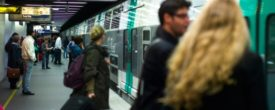 RATP, STIF and Ile-de-France Region Order Automatic Pilot from Alstom