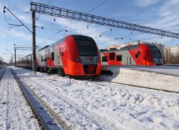 Siemens Finalises Service Agreement with RZD