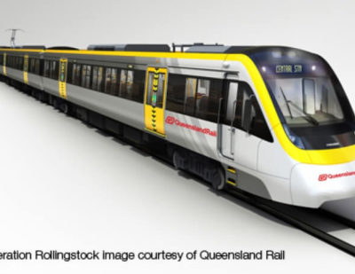ABB to Maintain Power for Queensland Rail
