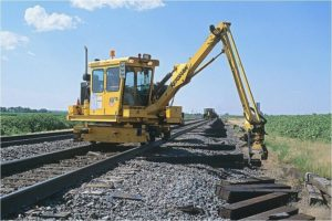 Union Pacific Railroad Invests More Than $20 Million into Illinois' Transportation