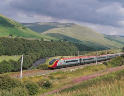 Mobile Phone M-Ticket Trials in Northern England