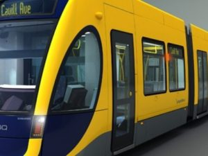 Bombardier to Supply 40 Additional FLEXITY 2 Trams to De Lijn