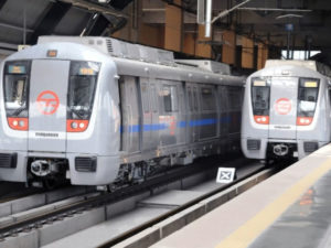 Bombardier to Provide 162 MOVIA Vehicles to Delhi Metro