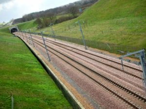 HS2 - One Step Closer to Construction