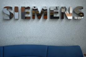 Siemens to Electrify Denmark's Rail Network
