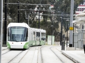 Alstom to Extend the Constantine Tramway