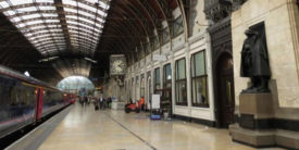 Paddington Station to be Restored and Transformed