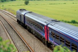 RMT Union and First Great Western In Discussions After Strike