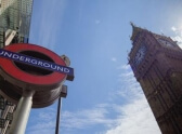 Thales to Modernise 40 Per Cent of London Tube Network