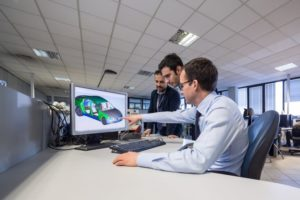 Siemens Launches Sustainable Program for Integrating Refugees