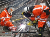 CMILT Appoint New Railway Engineers Forum Chairman