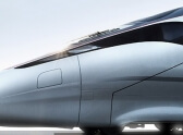 Bombardier Joint Venture Wins Contract for Very High Speed Trains