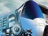 Bombardier Joint Venture Wins Propulsion and Control Equipment Contract