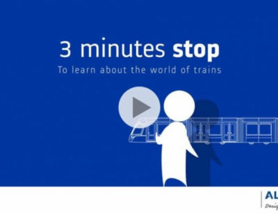 Quiz – Three Minutes Stop from Alstom