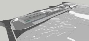 Siemens Builds Tram Factory in Turkey