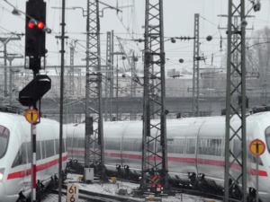 Rail Science