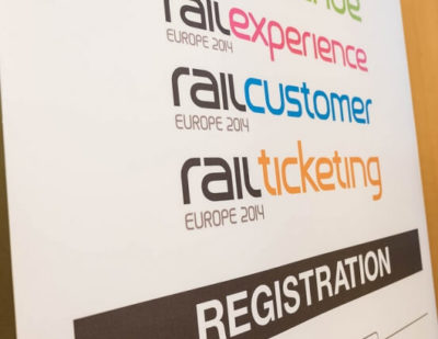 Rail Revenue World Congress This Week