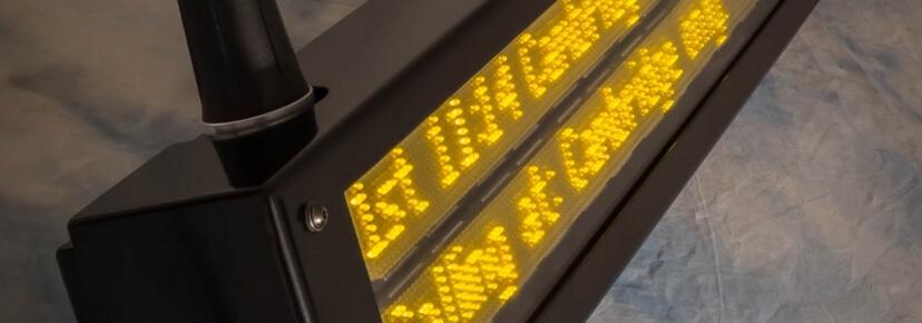 Infotec Displays Installed on Northern Rail Network