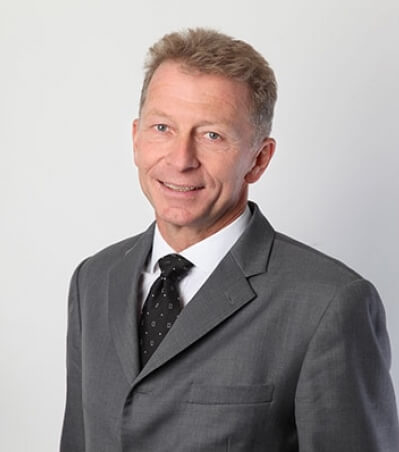 Dieter Bodingbauer Appointed Vice President Public Transport at KapschCarrierCom