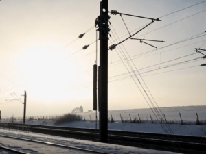 Customised Solutions for Electrified Railways