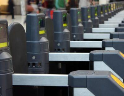 Worldline Interactive Ticketing Solution