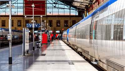 AusRAIL Plus 2015 Starts Tomorrow   Railway-News