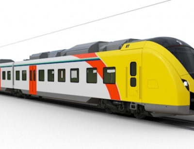 Germany: Alstom To Supply Coradia Continental Electric Trains to Hessische Landesbahn GmbH