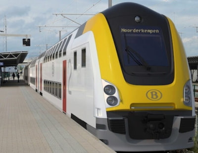 Belgium: Bombardier-Alstom Consortium Win 3.3billion Contract