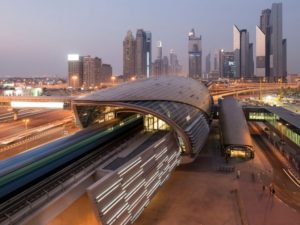 Dubai: MENA Signalling and Train Control Summit