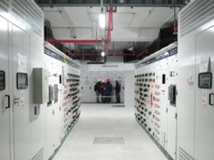 ABB Communication Technology