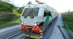 India: Alstom Signs on Major Railway Works