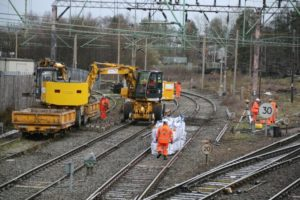 UK: Interim Chair of Office of Rail and Road Appointed