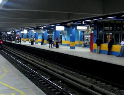 Egypt: Thales to Modernise Cairo Metro