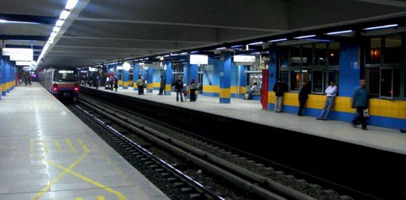 Egypt: Thales to Modernise Cairo Metro