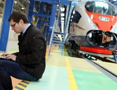 Rolling Stock Fleet Maintenance Congress 2015