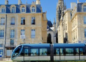 France: Alstom Supply Citadis Trams to Bordeaux Metropole