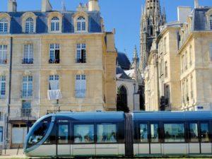 Alstom Citadis Tram