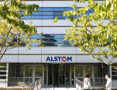 Iran: Alstom Signs Memorandum of Understanding with Iran