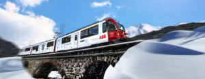 Switzerland: ABB Celebrates 125th Anniversary