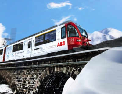 Switzerland: ABB Celebrates 125th Anniversary
