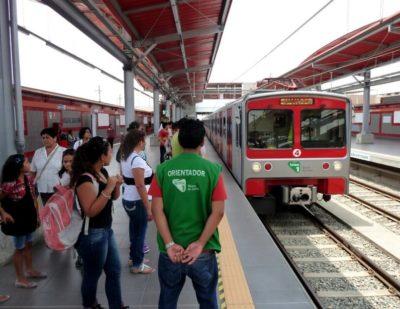 Peru: Siemens to Electrify Lima Metro Line 2 and 4