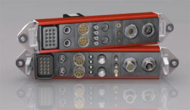 Multi-Contact connectors